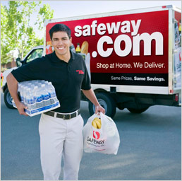 LA Sees Boom In Businesses Offering Online Grocery Delivery